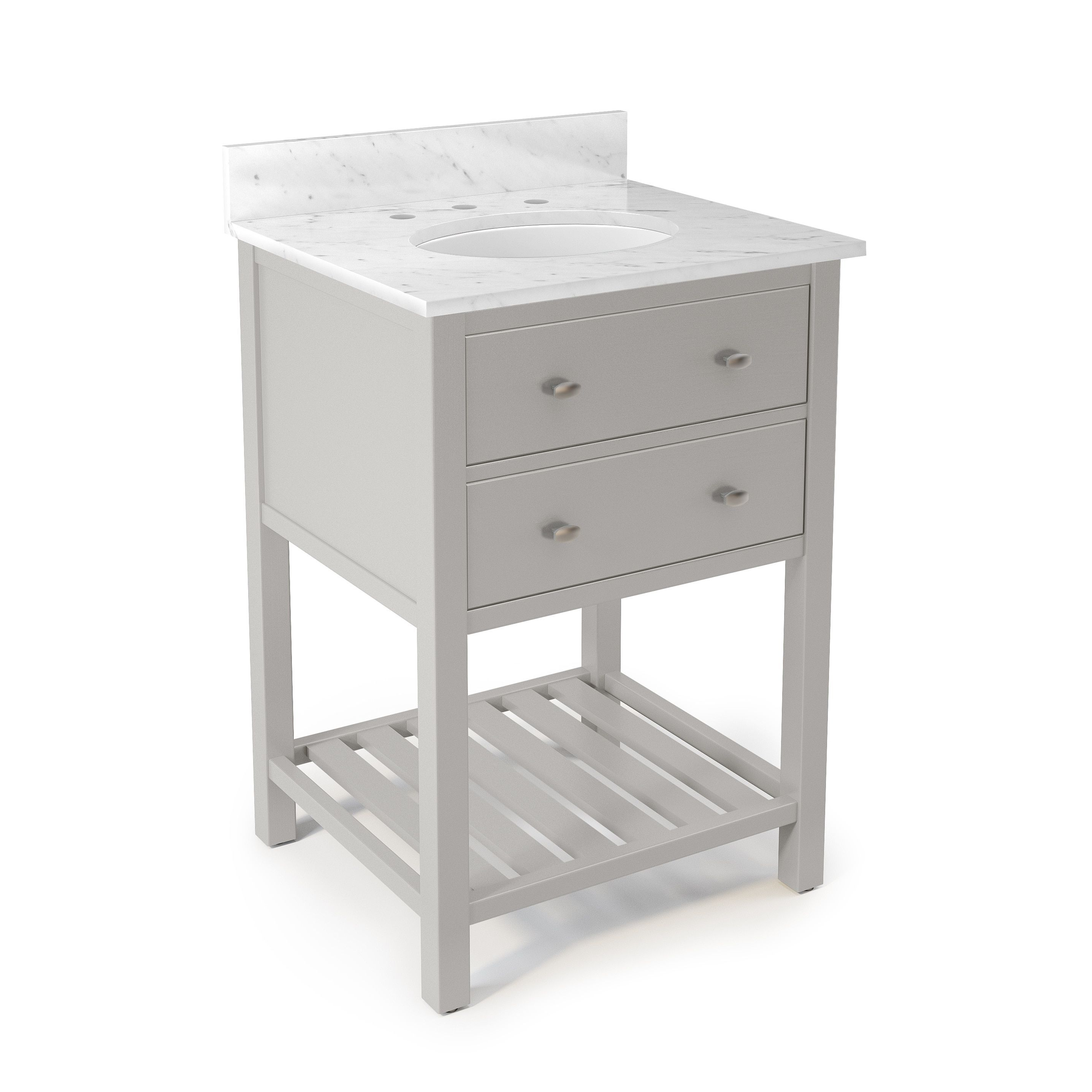 best reid ideas adam gray painted design inch in bathroom grey vanity d