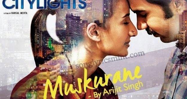 Muskurane Ki Wajah Tum Ho Lyrics Songs Mp3 Song Album Songs