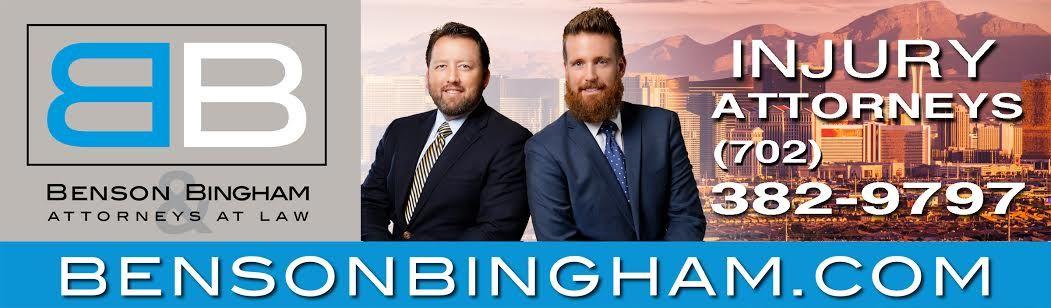 Pin by Benson & Bingham Accident Inju on Billboards