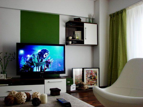 Apartamento Moderno Decoración que inspira Pinterest