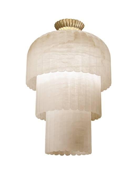 Jean Karajian At Michael Taylor Designs Ceiling Lamp Showroom Chandeliers Hardware Transitional