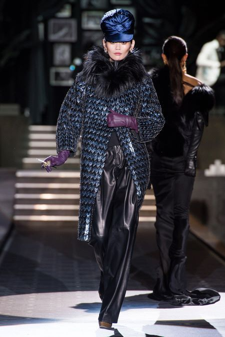 FALL 2013 READY-TO-WEAR  Dsquared²