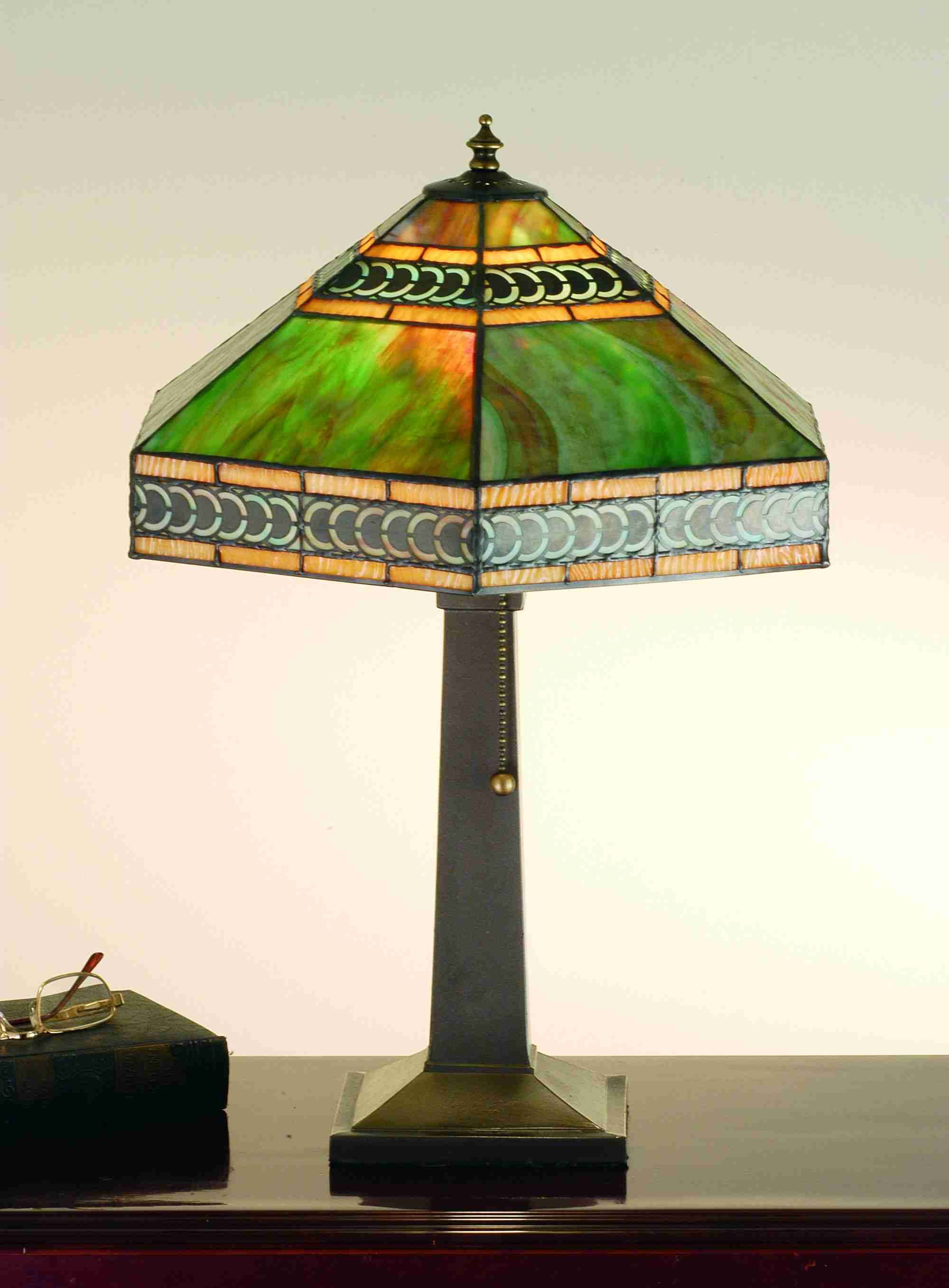 Stained Glass Lamps  Google Search