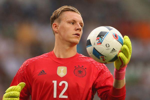 Bernd Leno Photos Photos: Germany V Slovakia