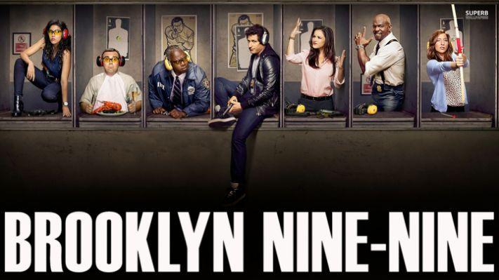 Brooklyn Nine-Nine ! La loi sans