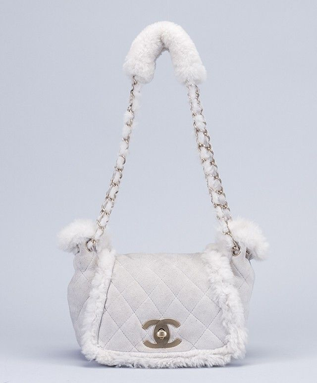 Chanel Ivory Shearling Hobo Bag Review Buy Now