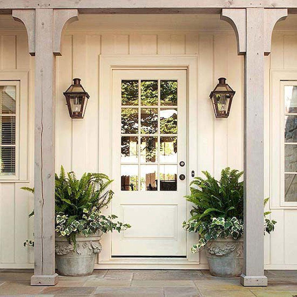 40 Möglichkeiten, Ihre überdachte Veranda zu stylen #smallporchdecorating