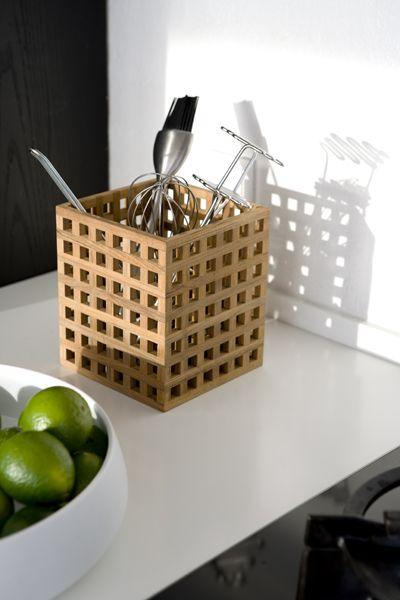 Skagerak cocina utensilios de cocina dise o design - Utensilios de cocina de diseno ...