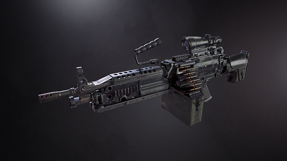 Pin On Light Heavy Machine Guns Lmgs Hmgs
