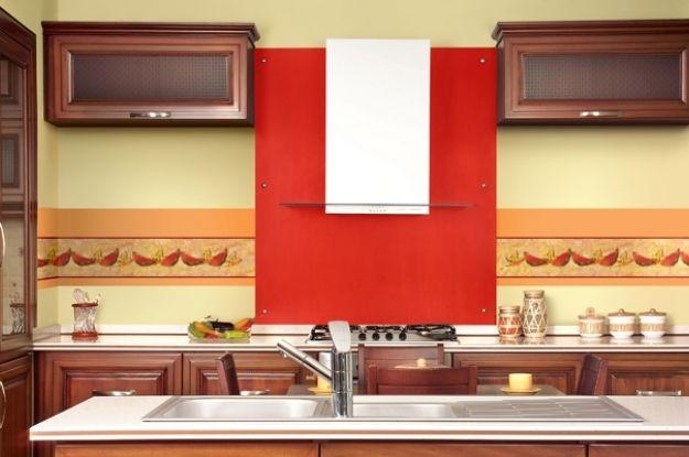 Resultado de imagen para cocinas decoradas con cenefas