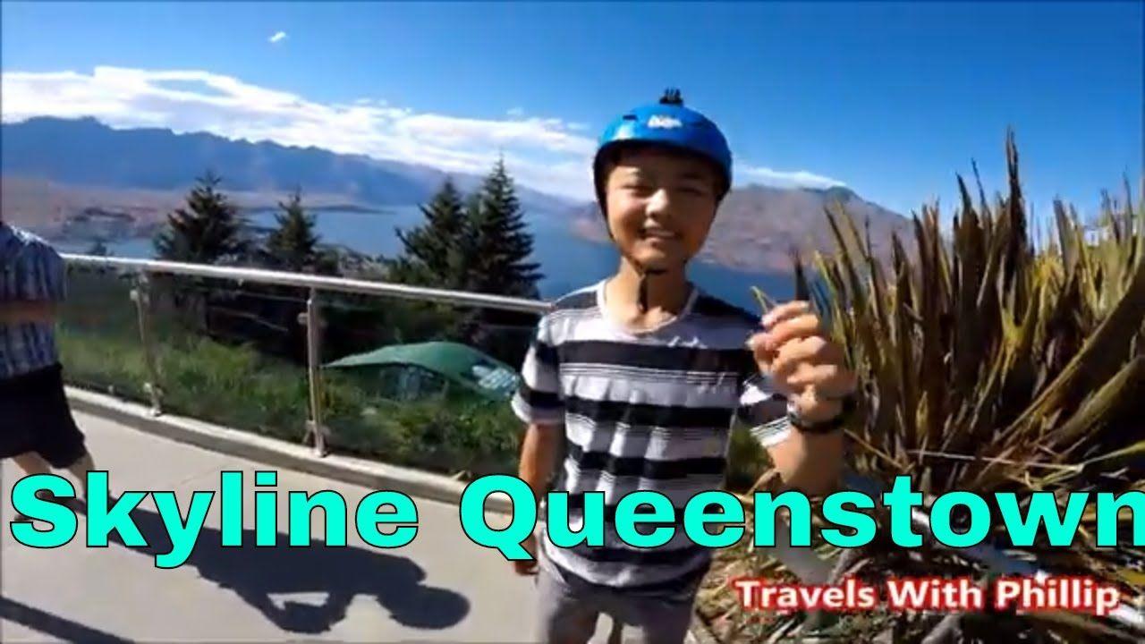 Luge rides, Skyline Queenstown | Luge ride, Queenstown ...