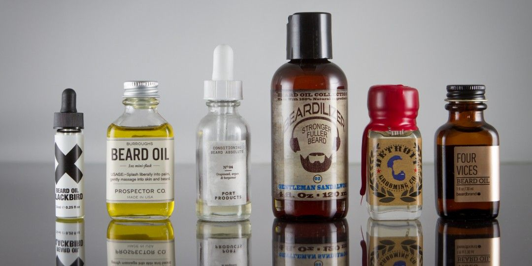 Image result for Ideal Beard Oils Evaluated