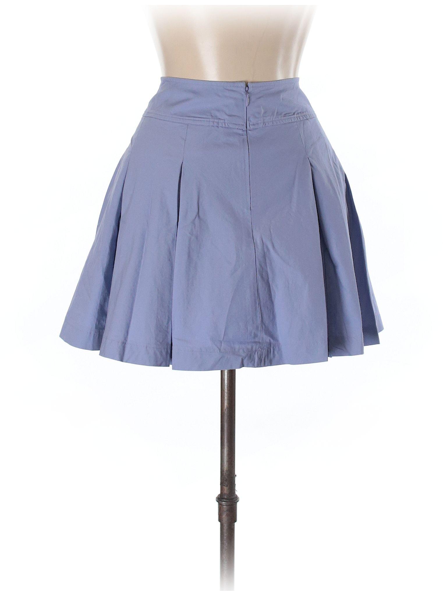 Subtle Flavor Women Mermaid Skirt High Waist Fishtail Hem Solid Bodycon Pencil Midi Skirts