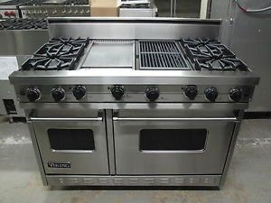 Thermador Prg364gluss Professional Gas Range With Built In Grill And 4 Burners Cooking Appliances Built In Grill Best Refrigerator