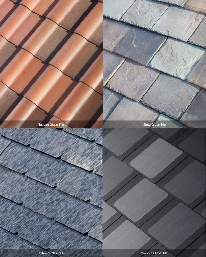 Tesla Rooftop Solar Tiles Solar Roof Solar Panels Tesla Solar Roof