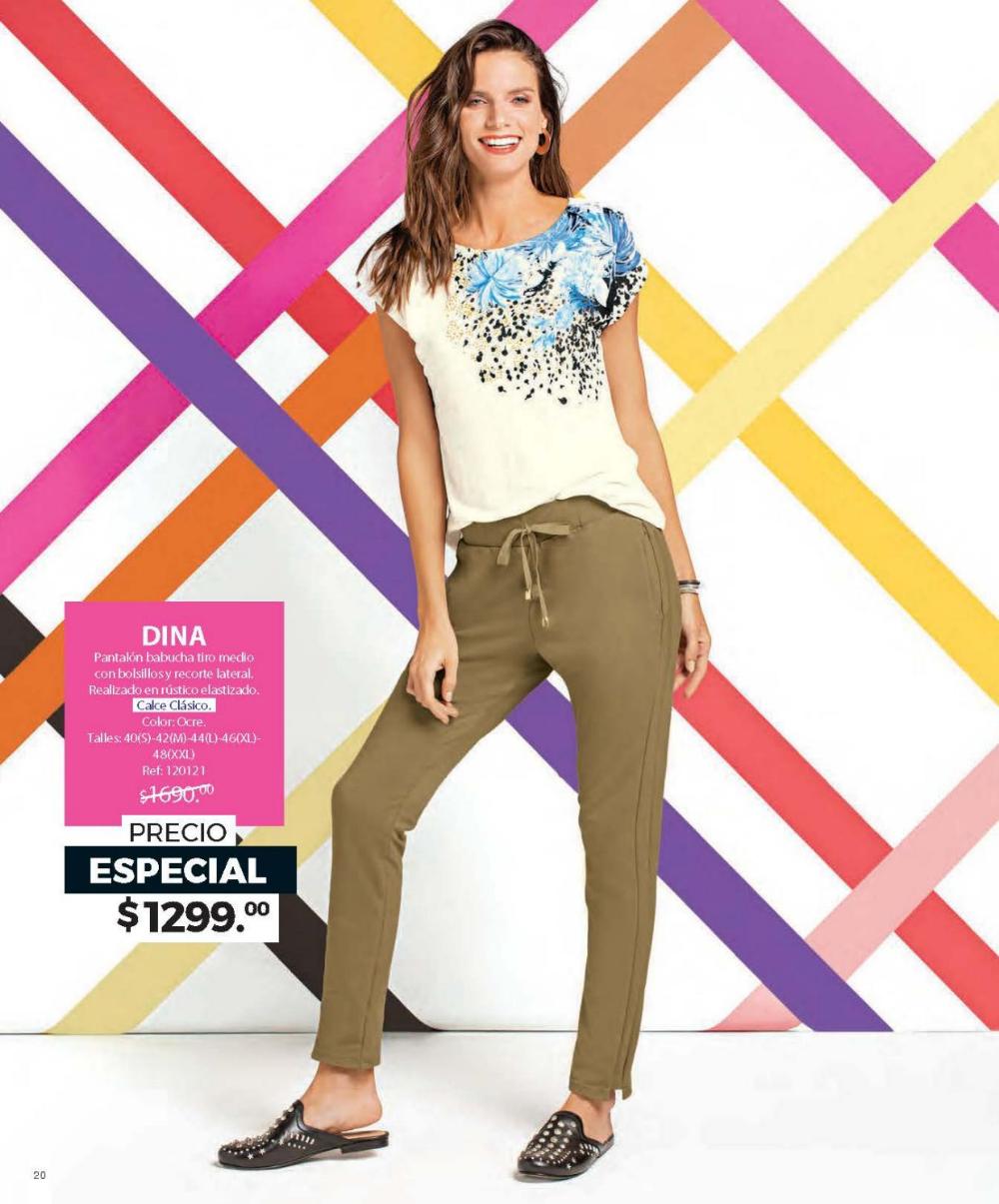 Pin En Moda Primavera Verano 2020 Argentina