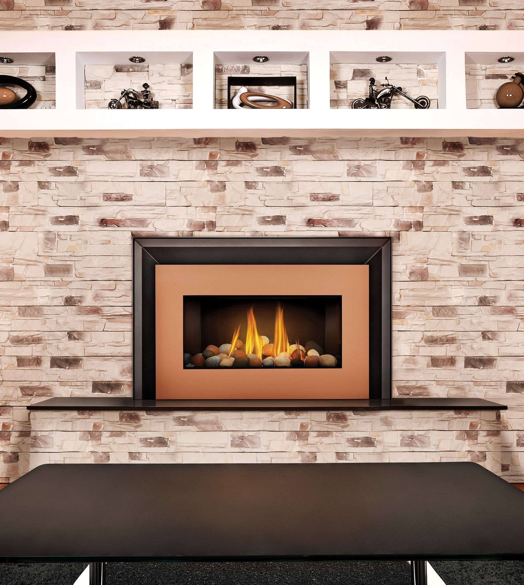 napoleon roxbury gi3600 gas fireplace insert house decorations