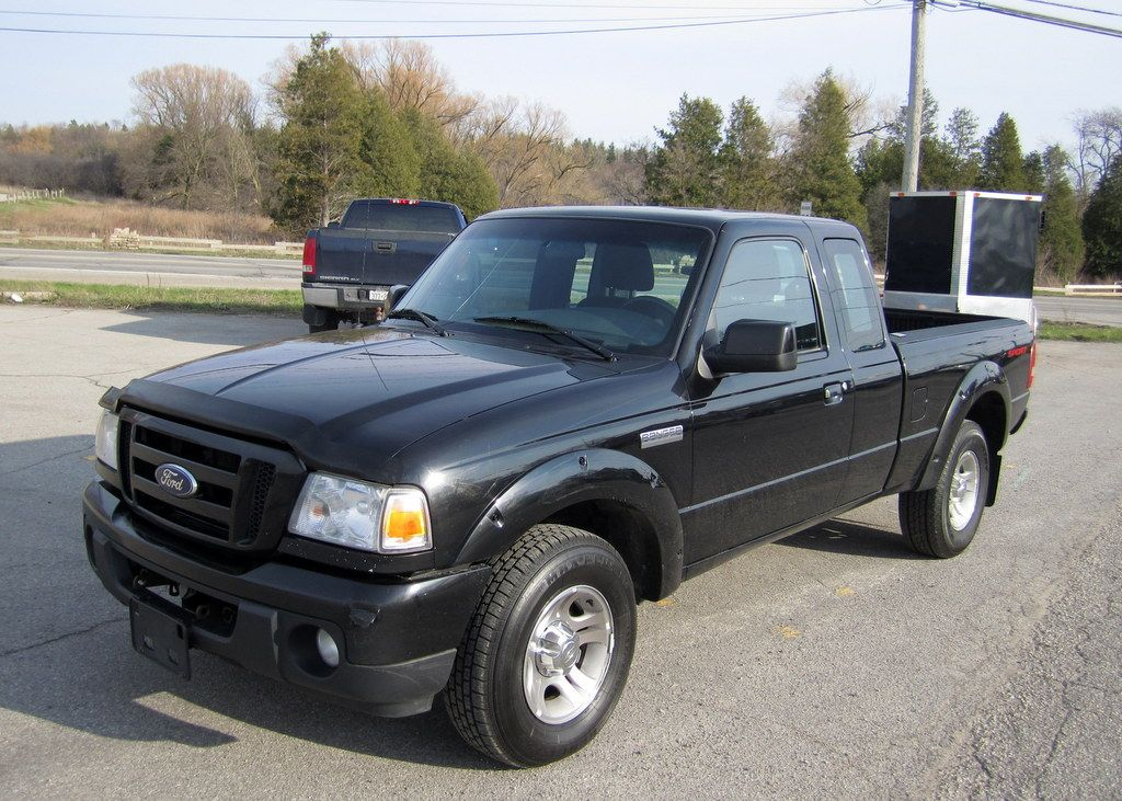 Used 2010 Ford Ranger In Kitchener Guelph Hamilton Toronto Cambridge Www 4x4autoguelph Com 2010 Ford Ranger Ford Ranger Guelph