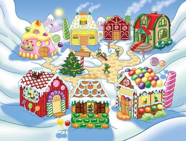 The North Pole Santa North Pole Baby Christmas Toys Christmas