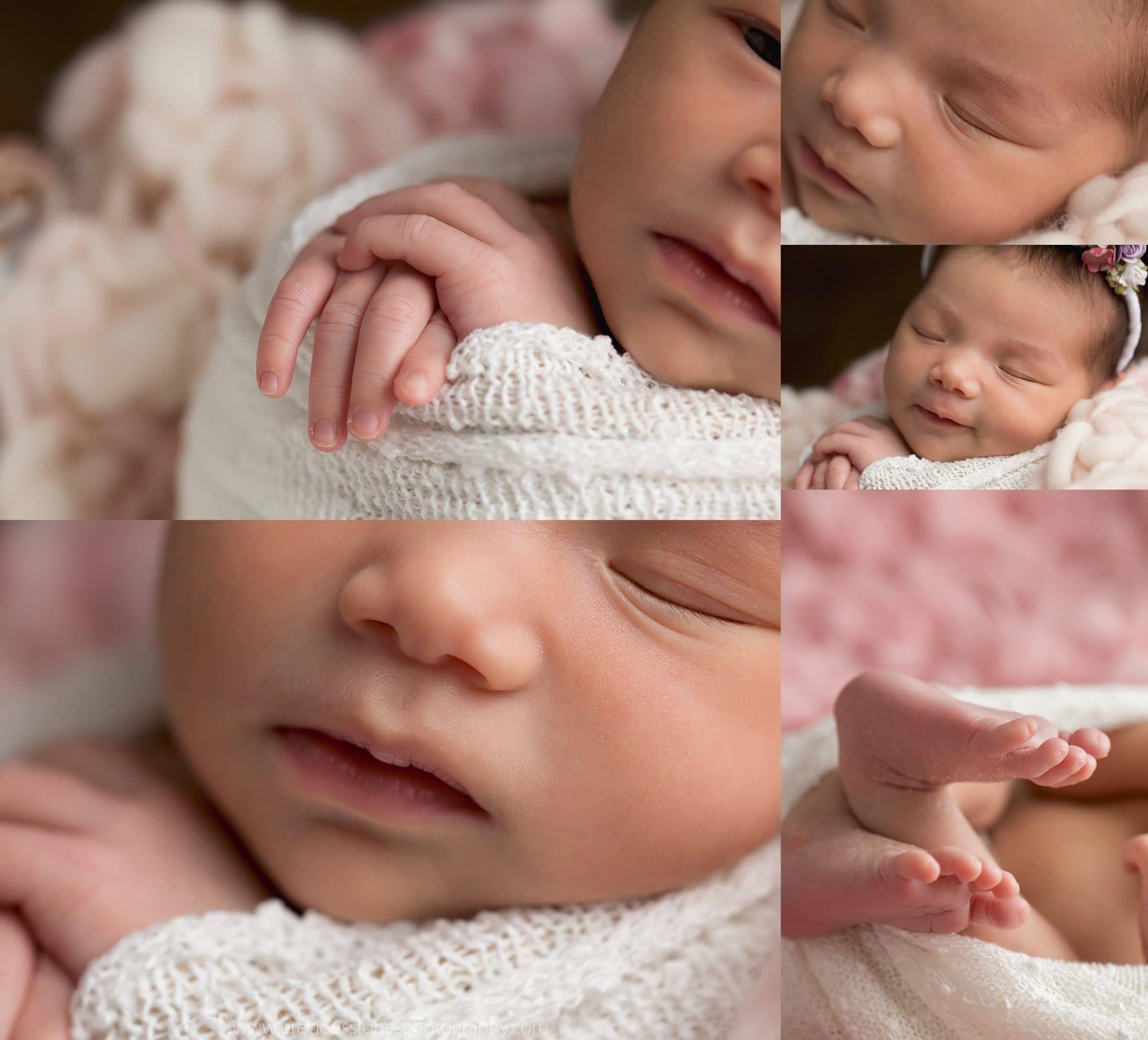 Temple texas newborn photographer