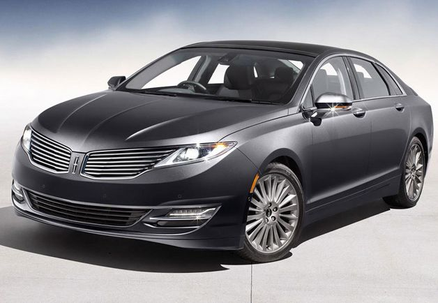 Drive Your Age The Gq Car Buying Guide Lincoln Luxury Pinterest