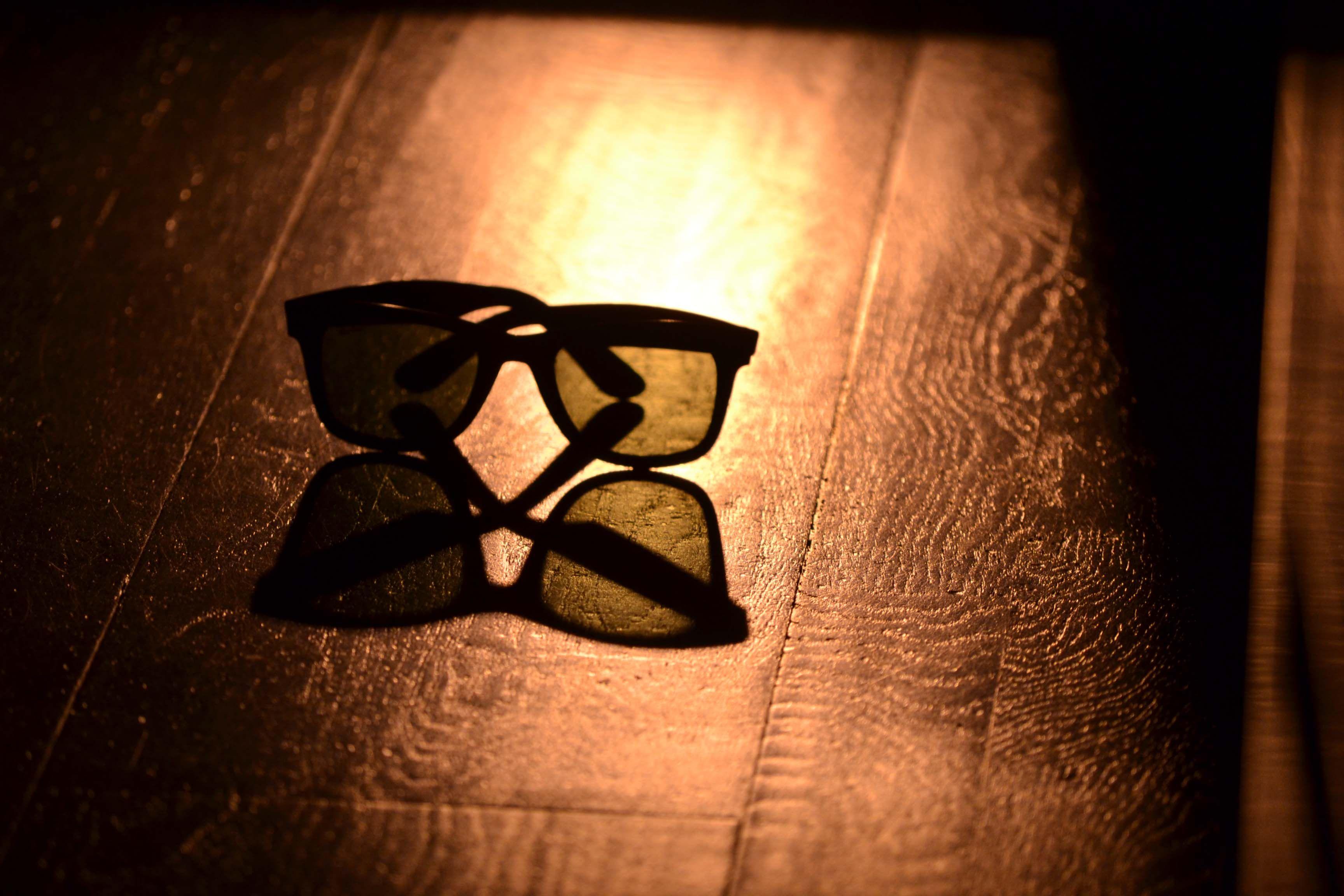 Gafas locas