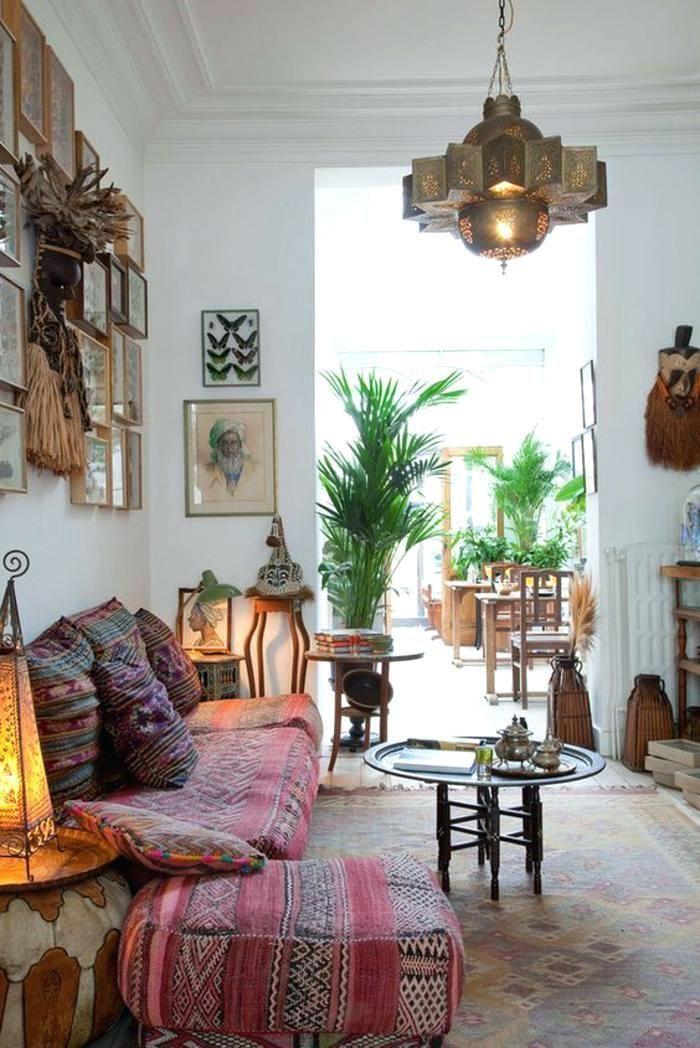 Boho Chic Furniture Joss And Main Bohemian Style Painted