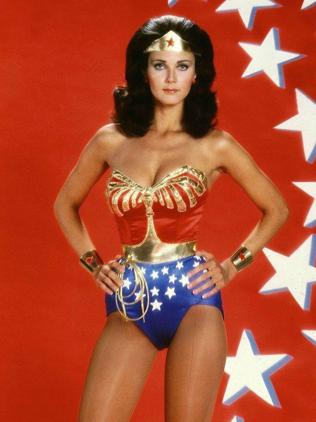 Superhero Biography: Wonder Woman | Patriotic Superheroes | POPX1 ...