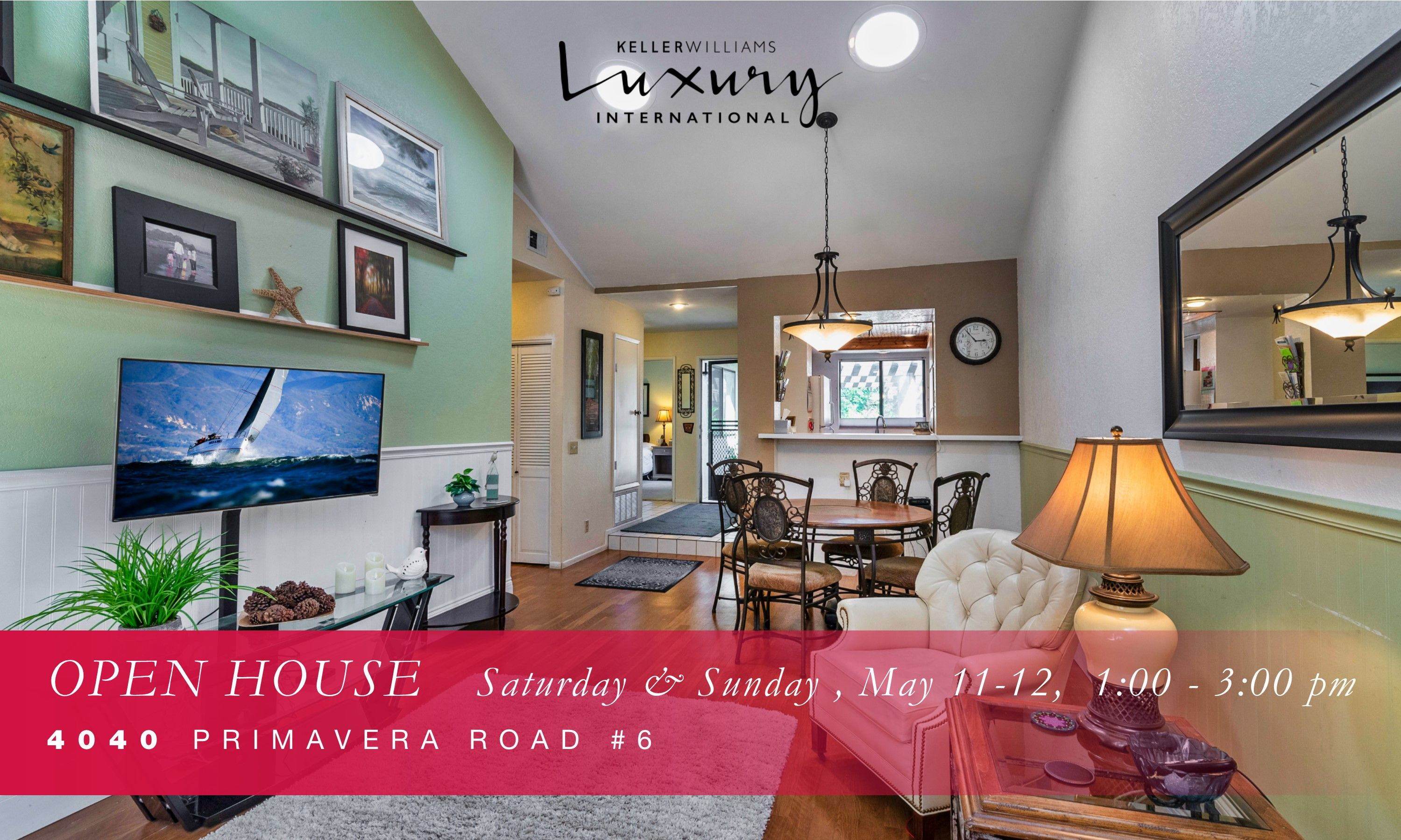 New Listing Condos For Sale Spacious House