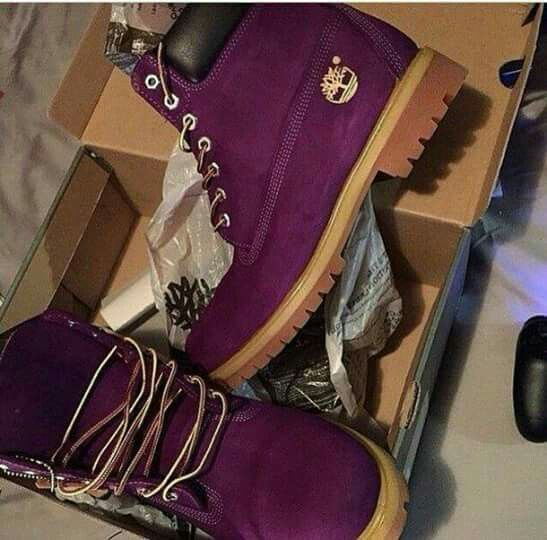 Pin by DèVeon on >Shoes | Timberland boots, Boots, Burgundy