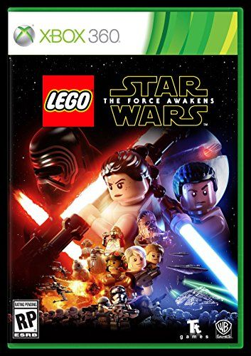 Lego Star Wars The Force Awakens Xbox 360 Standard Edition Xbox