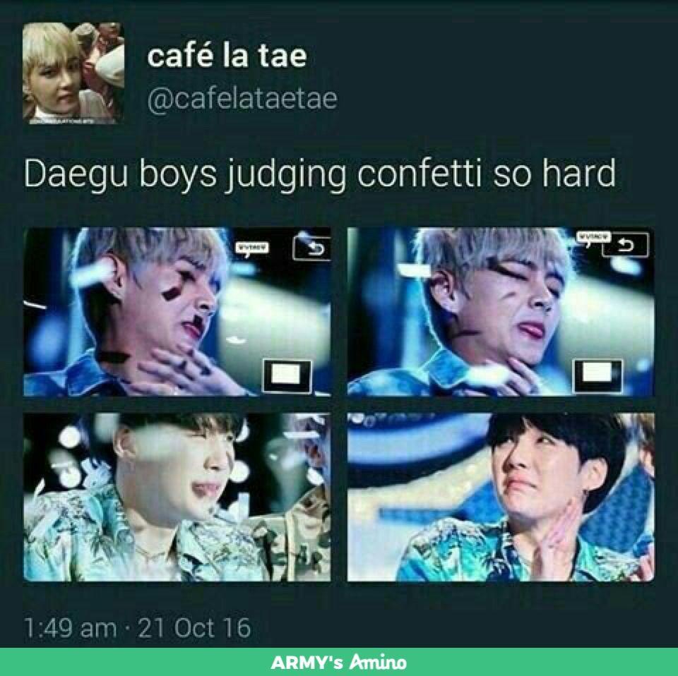 Hahahaha. I LOVE BTS 💜💜💜💜💜