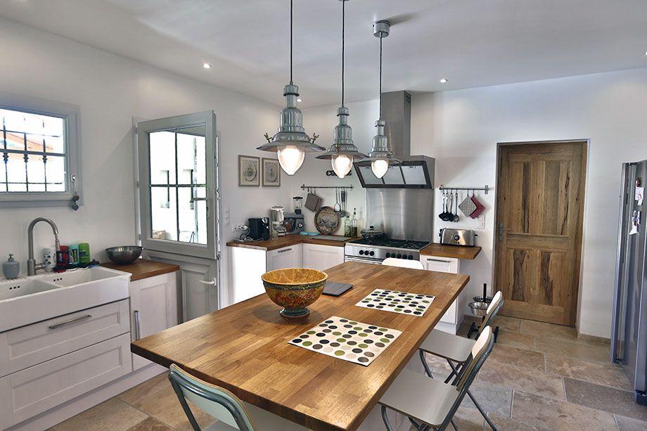 Découvrez tous les biens immobiliers les plus luxueux dans le - Repeindre Une Vieille Cuisine