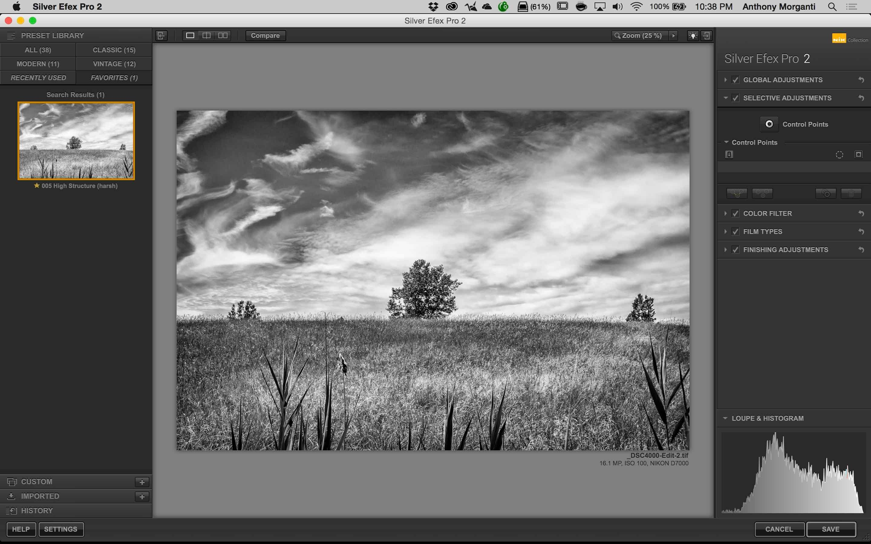 Aggrovigliati Ottimizzazione del motore di ricerca Alloggio  This is the third video of a series where I demonstrate the suite of  plugins from Nik Software . I'll be using them in Light… | Retouche photo,  Photographie, Photos