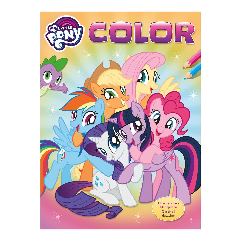 Nieuwe My Little Pony Kleurplaten.Mooi Nieuwe My Little Pony Kleurplaten Klupaats Website