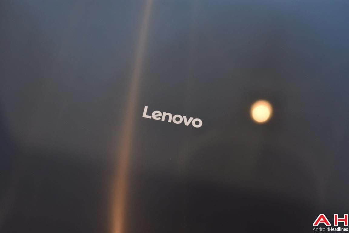 Lenovo Tablet TB-8704V With Android Nougat Certified By WFA