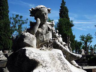 Cementerio de Nuestra Sra de la Almudena 1877-1925 (34) | por Ruben Juan
