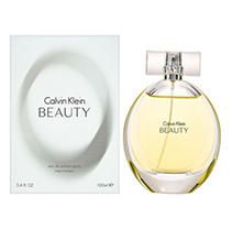 Beauty by Calvin Klein was introduced in 2010. Beauty is the perfect fragrance for the professional women that celebrates her success as much as her inner and physical beauty. Designed by perfume master Sophia Labbe, notes of ambrette, cedar, jasmine and lily blend elegantly for a floral fragrance unmatched in class and perfect as a signature scent. Try this scent today, and instantly turn heads all day and all night.
