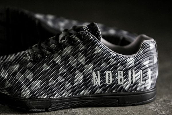 LIMITED EDITION TRICAMO TRAINER (WOMEN'S)                           | NOBULL