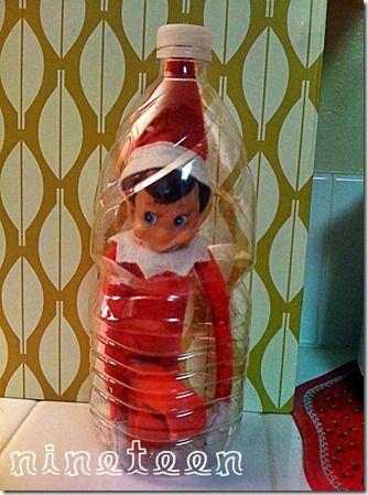 Botella, frasco