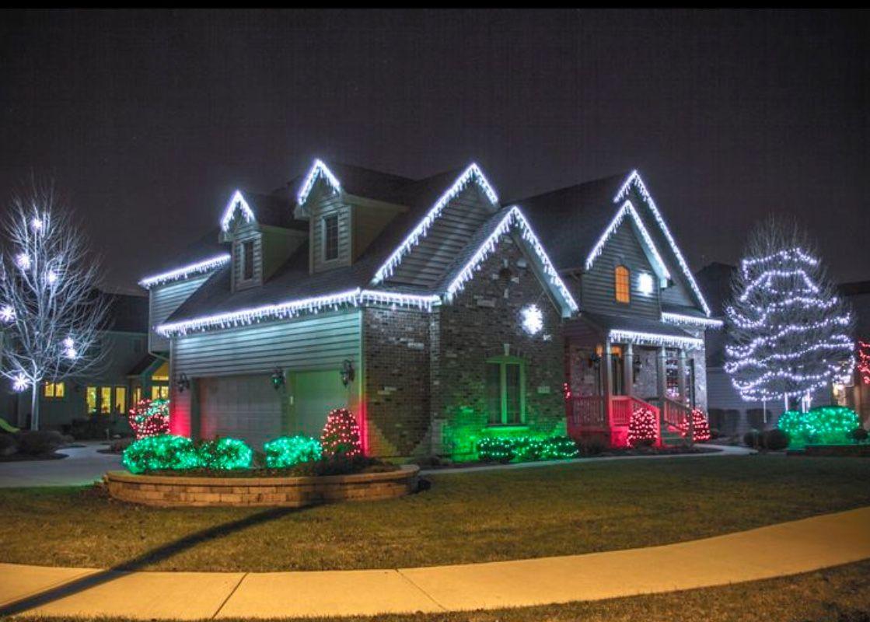 christmas house lighting ideas. Explore Christmas Lights Installation And More! House Lighting Ideas