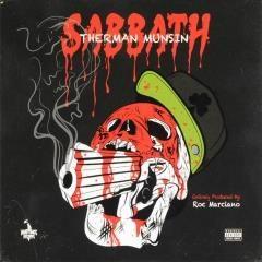 Albuminformatie voor Sabbath van Therman Munsin.