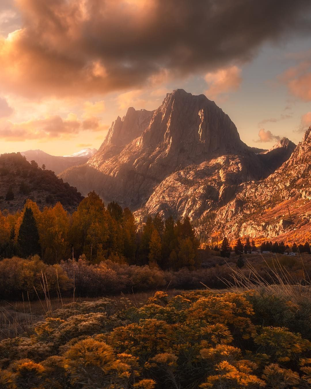 Fine Art Nature And Landscape Photography By Rudy Serrano Mountain Landscape Photography Landscape Photography Fine Art Landscape Photography