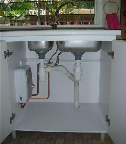 Under Sink Water Heater   Google Search