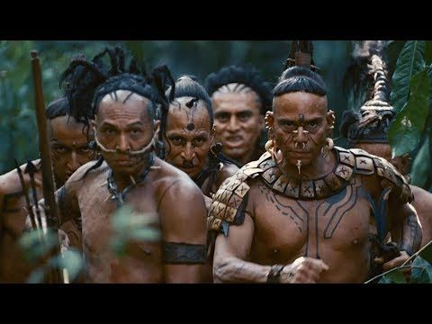 Apocalypto 2006 Full Movie Best Hollywood Action Movie Of All Time Full 1080 Youtube Action Movies Hollywood Action Movies Good Movies