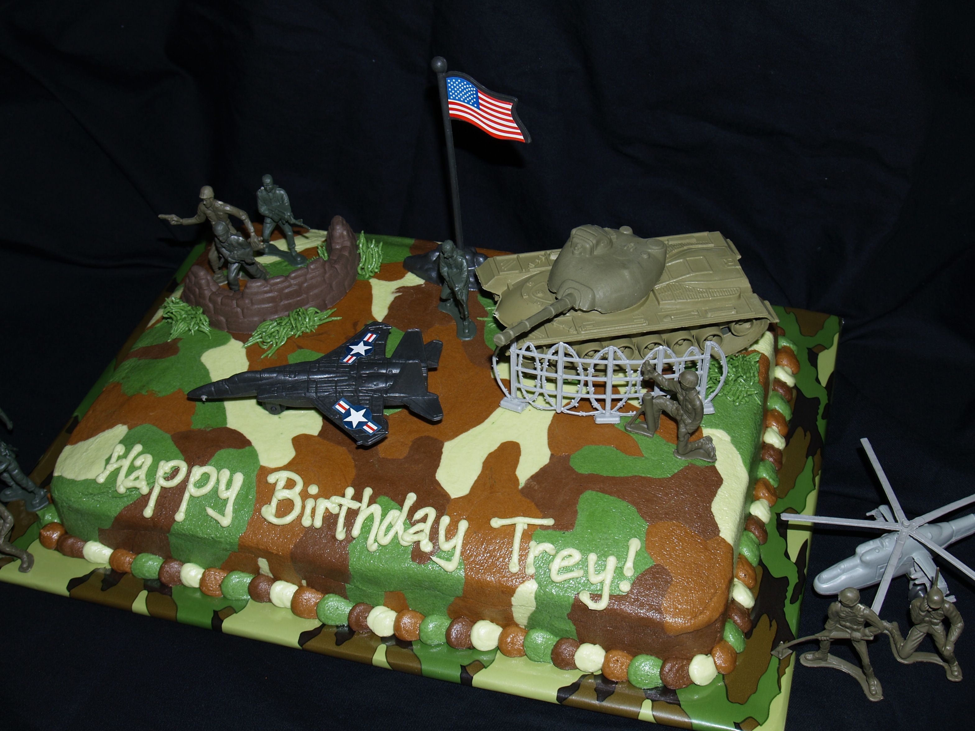 Army Cake With Images Army Birthday Cakes Army Cake Army