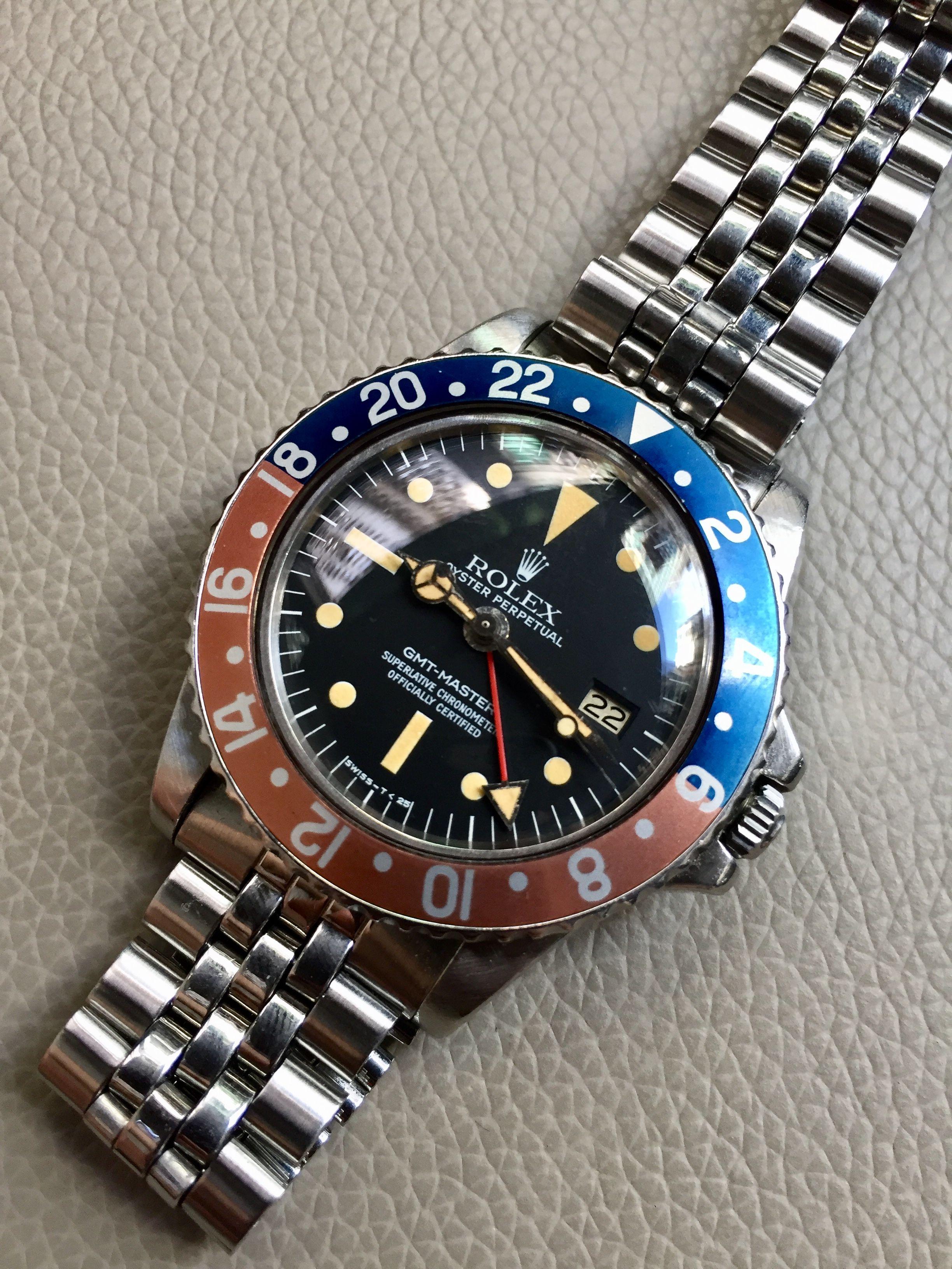 Pin By Jerry Garcia On Vintage Rolex Rolex Wrist Watch Rolex Watches Vintage Watches