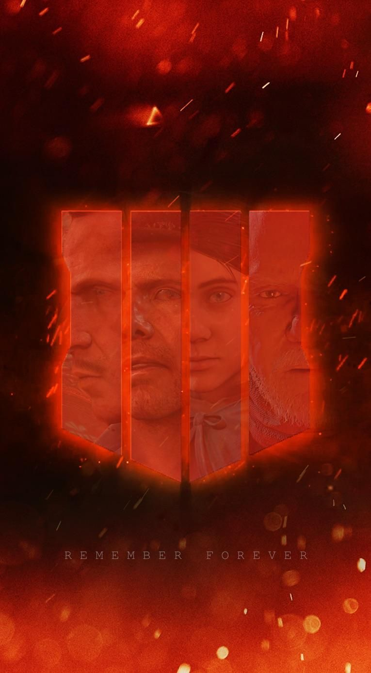 Am I The Only One That Is Extremely Hyped For Black Ops 4 It Seems Like Everyone Is Hating On It Call Of Duty Zombies Black Ops Zombies Zombie Wallpaper