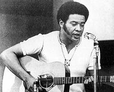 Mr. Lean On Me Himself - Bill Withers