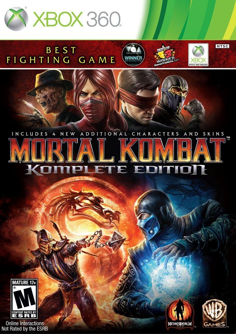 Xbox 360 Video Juegos A La Venta Para Distribuidores Tiendas Y Mayoristas Estamos Aquí Para Servir A Todas Sus Necesidades De V Xbox 360 Mortal Kombat Xbox